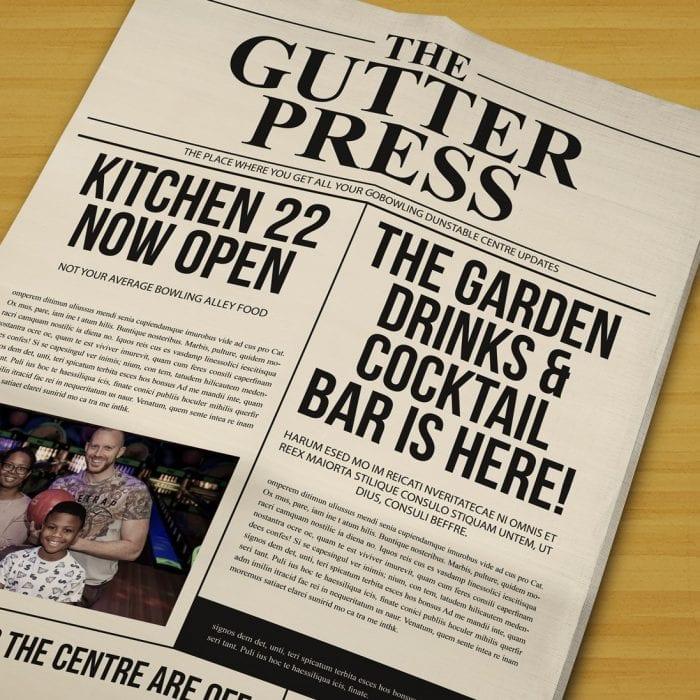Gutter Press
