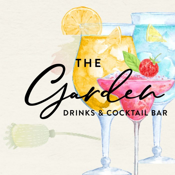 The Garden Drinks & Cocktail Bar