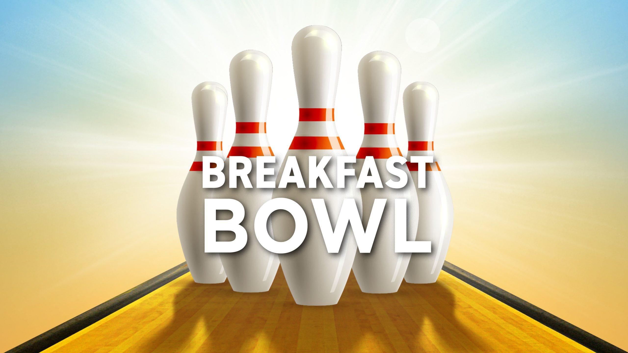 Sunday Breakfast Bowl